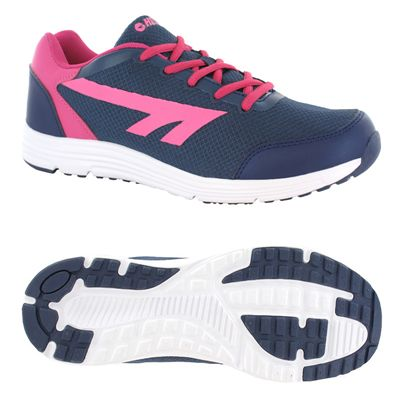 Hi-Tec Pajo Ladies Running Shoes