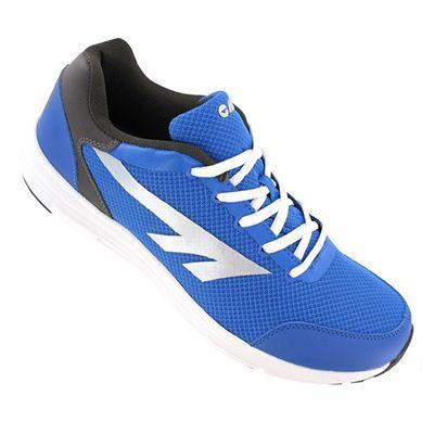 Hi-Tec Pajo Mens Running Shoes - Angle View