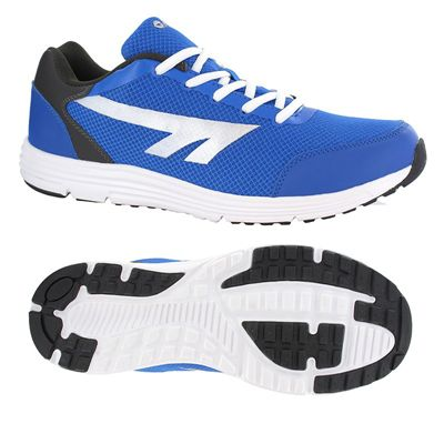 Hi-Tec Pajo Mens Running Shoes - Main Image