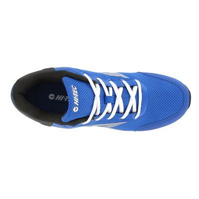 Hi-Tec Pajo Mens Running Shoes - Top View