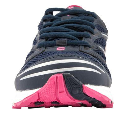Hi-Tec Phantom Ladies Running Shoes - Front View