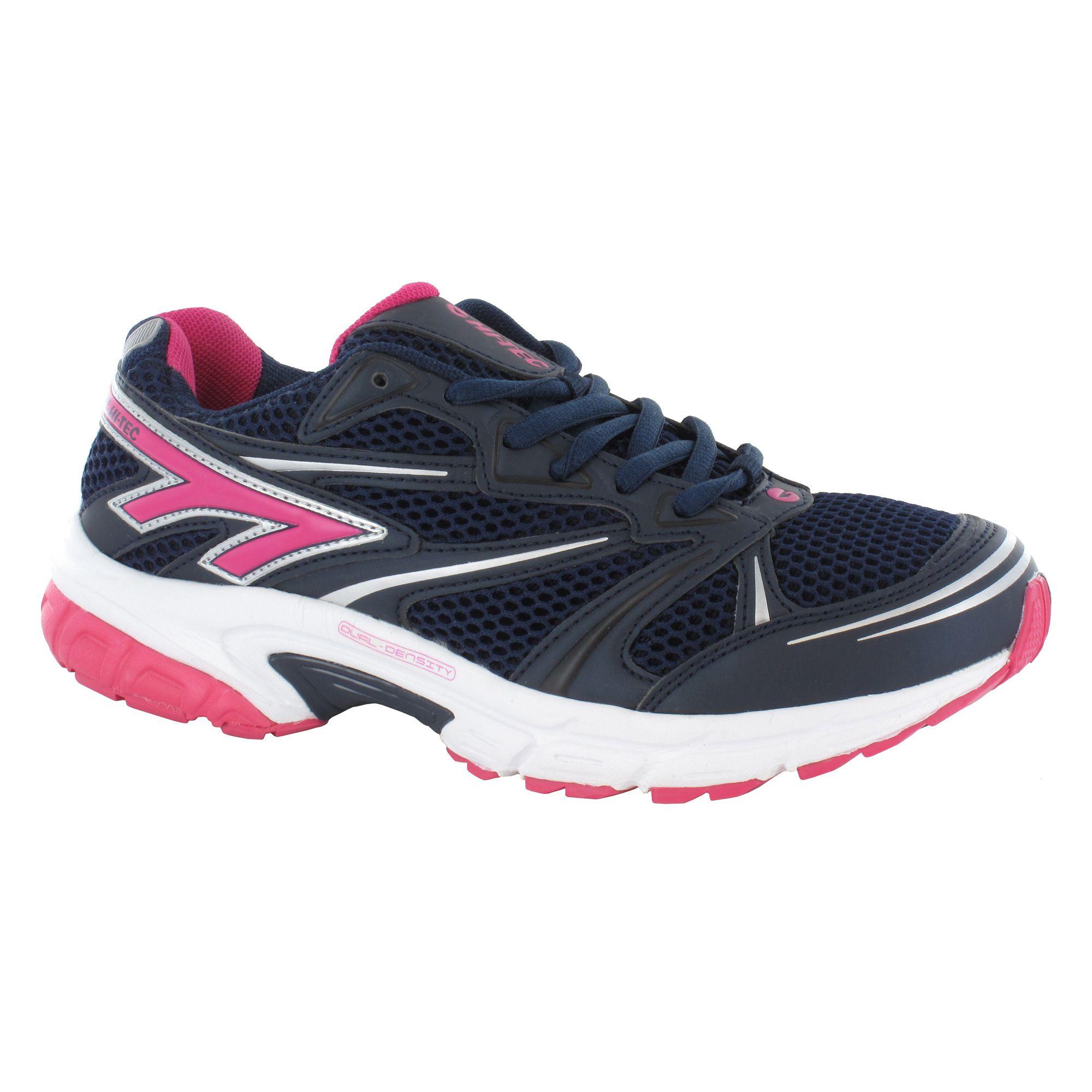 Hi Tec Ladies Running Shoes