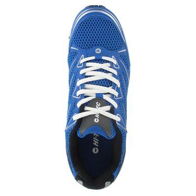 Hi-Tec Phantom Mens Running Shoe - top