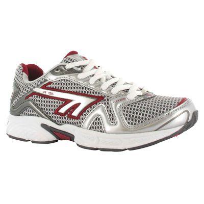 Hi-Tec R156 JNR Boys Running Shoes - White
