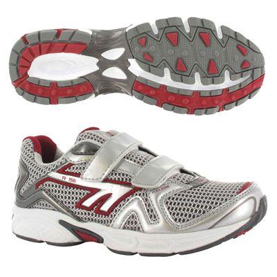 Hi-Tec R156 JNR EZ Boys Running Shoes