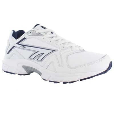 Hi-Tec R156 Leather Mens Running Shoes