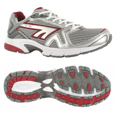 4005780b Hi-Tec R156 Mens Running Shoes - Sweatband.com