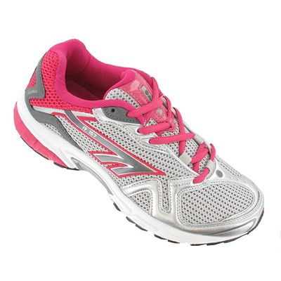 Hi-Tec R157 Ladies Running Shoes - Angle View