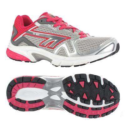Hi-Tec R157 Ladies Running Shoes - Main Image