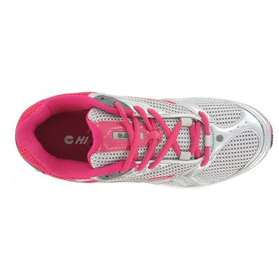 Hi-Tec R157 Ladies Running Shoes - Top View