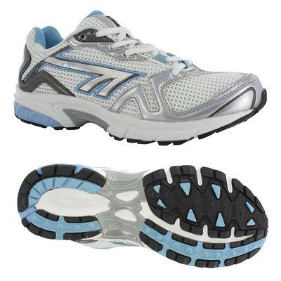Hi-Tec R157 Ladies Running Shoes