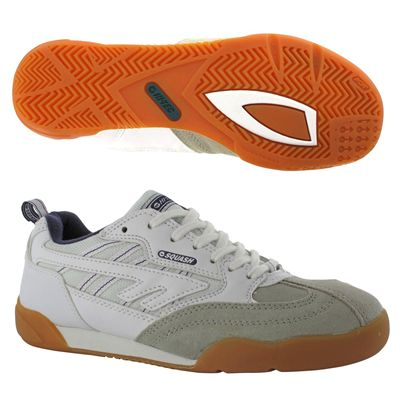 Hi-Tec Squash Classic Womens Shoes
