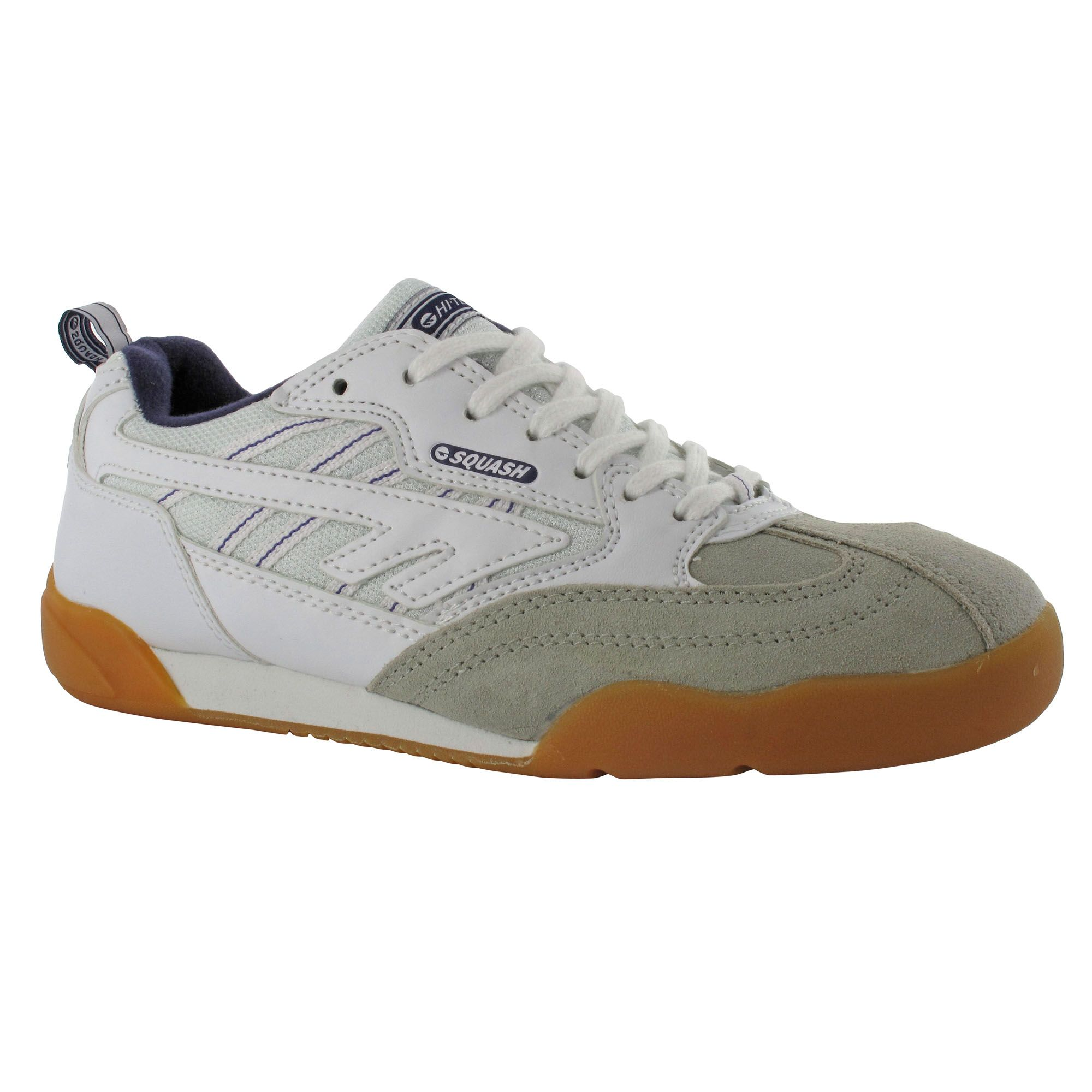 Hi-Tech Squash Shoes