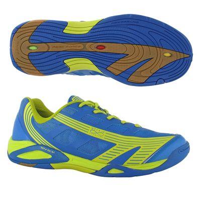 Hi-Tec V-LITE Infinity Flare Mens Court Shoes Main