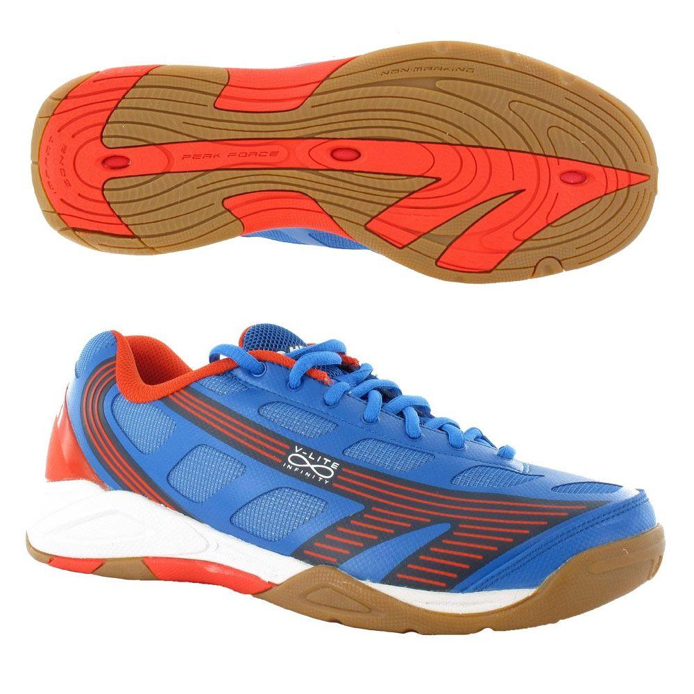 Hi Tec Sys Mens Badminton Shoes