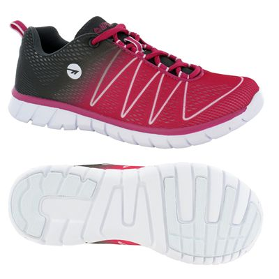 Hi-Tec Volt Ladies Running Shoes - Main Image