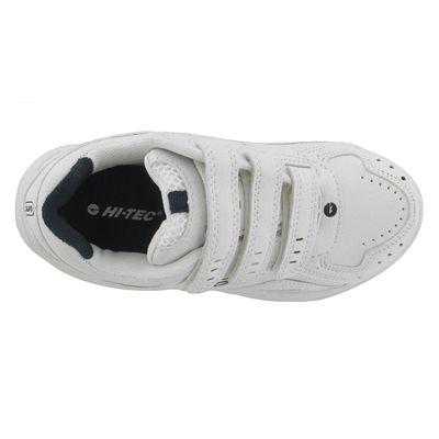 HI-Tec XT115 EZ Junior Running Shoes - Top View