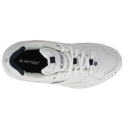 Hi-Tec XT115 Junior Running Shoes - Top View