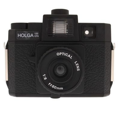 Holga Camera Starter Kit (Colour)