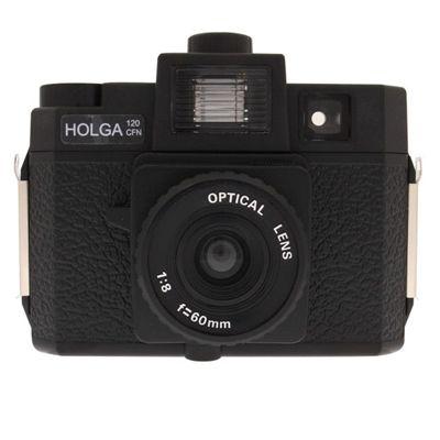 Holga Camera Starter Kit (Colour)