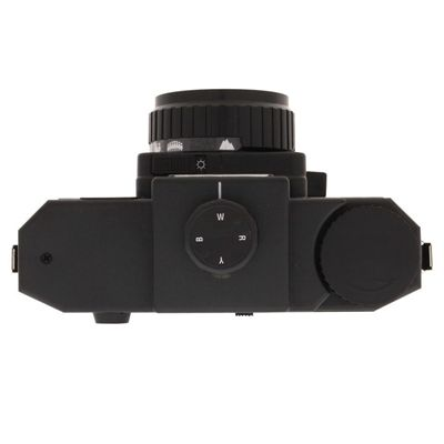Holga Camera Starter Kit - Top View