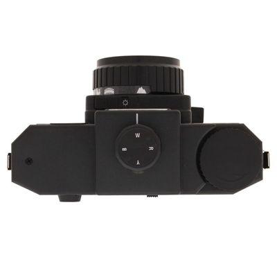 Holga Camera Starter Kit - Top View
