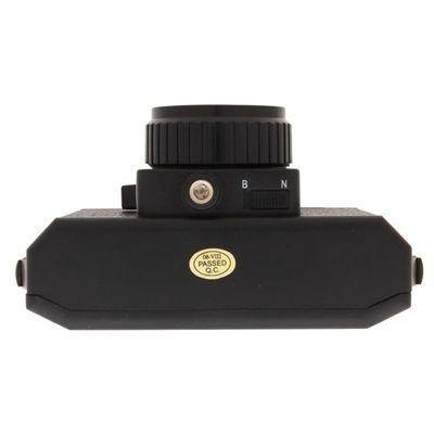 Holga Camera Starter Kit - Bottom View