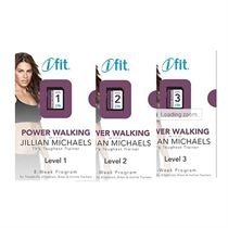 iFit Power Walking SD Cards Pack