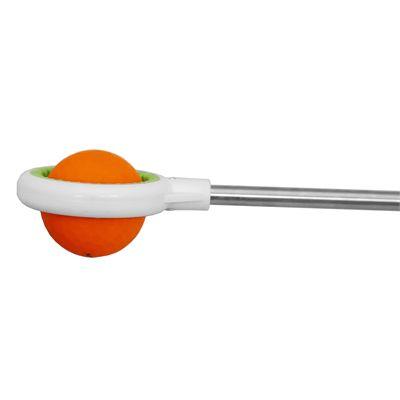 I Gotcha Jawz Compact 14ft Ball Retriever - Side