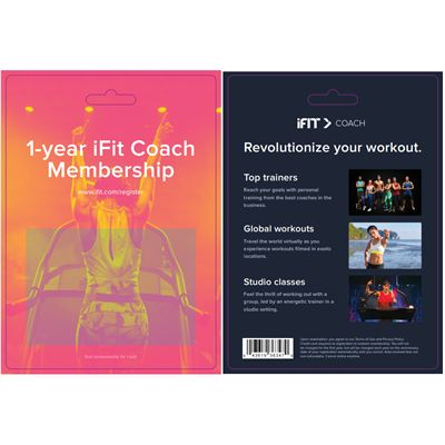 Ifit Activate Without Membership