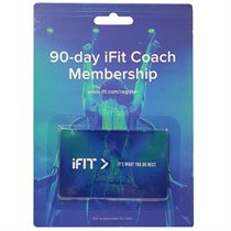 iFit Coach 90 Day Subscription