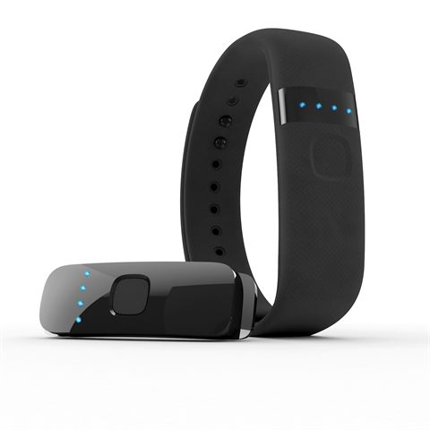 iFit Link Fitness Activity Tracker