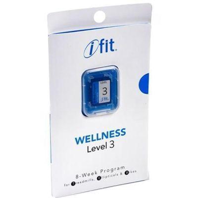 iFit Wellness SD Card