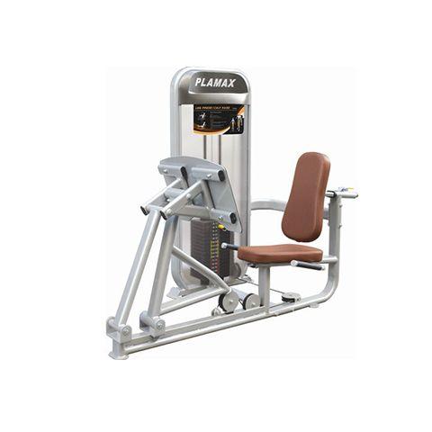 Impulse Dual Use Leg Press and Calf Raise