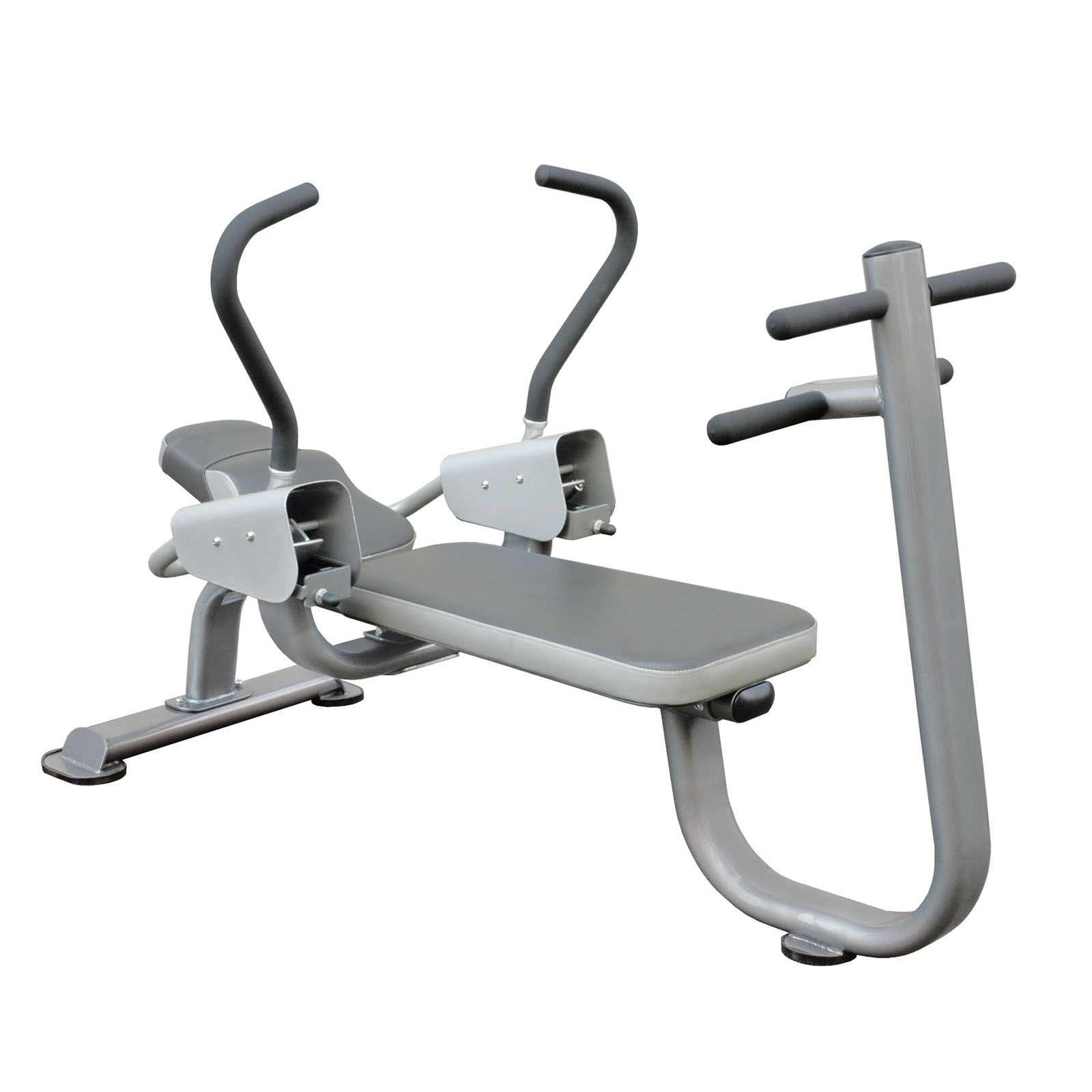Impulse Elite Ab Bench
