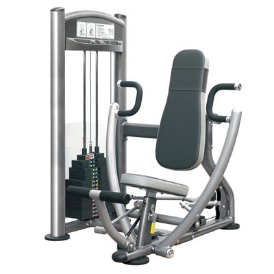Impulse Elite Chest Press