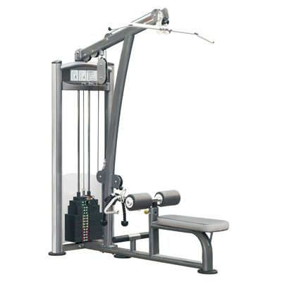 Impulse Elite Lat Pulldown and Low Row