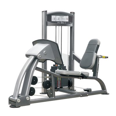 Impulse Elite Leg Press