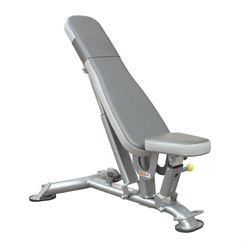 Impulse Elite Multi Adjustable Bench