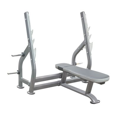 Impulse Elite Olympic Flat Bench