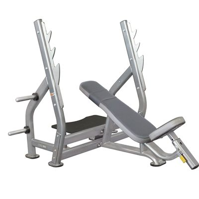 Impulse Elite Olympic Incline Bench