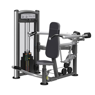 Impulse Elite Shoulder Press