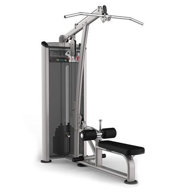 Impulse Escalate Lat Pulldown and Vertical Row