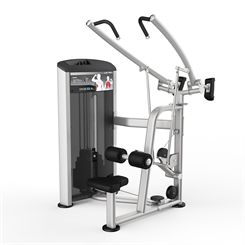 Impulse Escalate Lat Pulldown