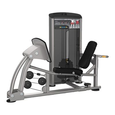 Impulse Escalate Leg Press
