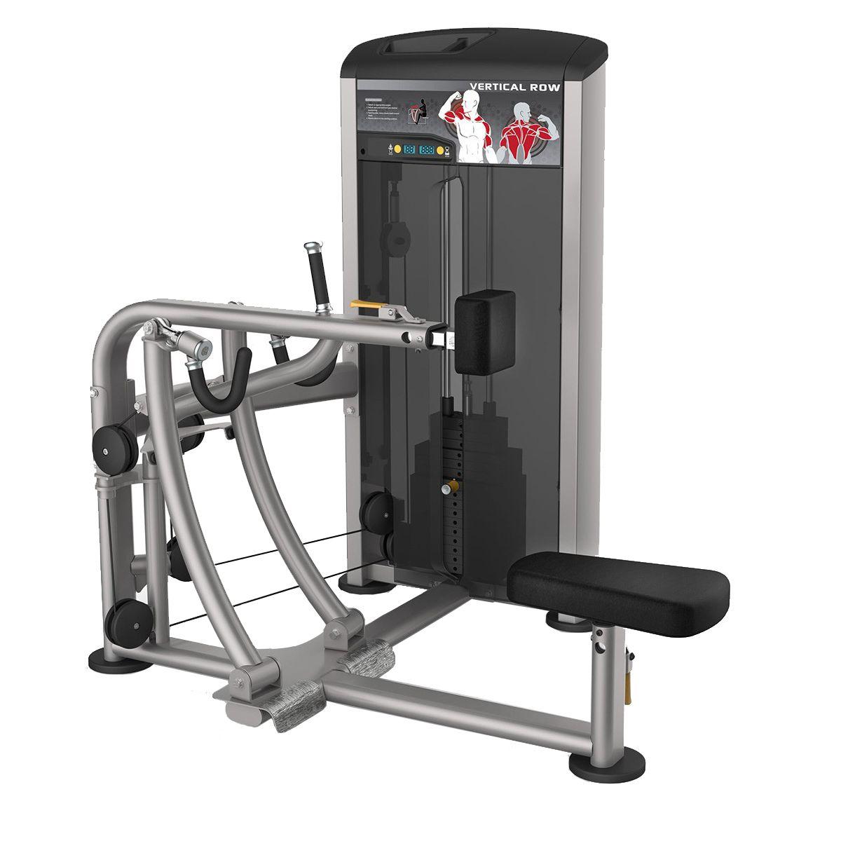 a row machine