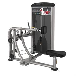 Impulse Escalate Row Machine
