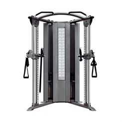 Impulse IT Dual Adjustable Pulley Functional Trainer