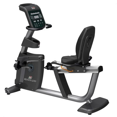 Impulse RR500 Recumbent Exercise Bike
