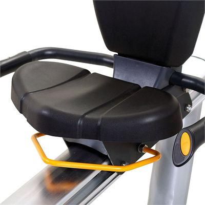 Impulse RR500 Recumbent Exercise Bike - Seat